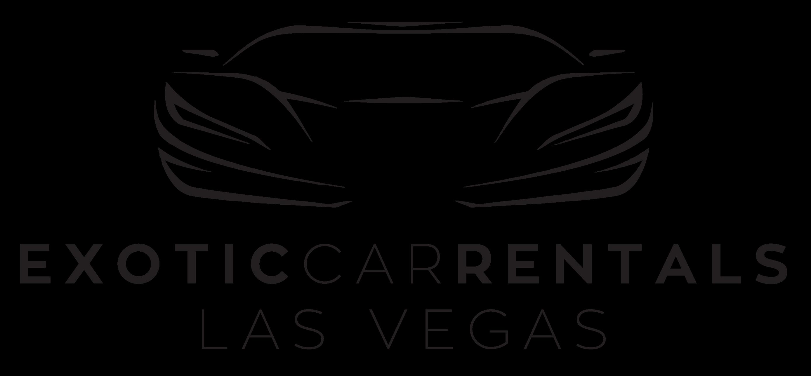Exotic Car Rentals Las Vegas