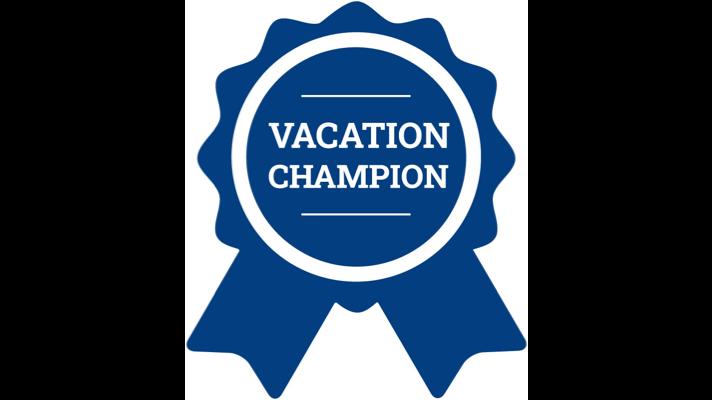 Vacation Champion